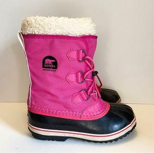 Sorel Yoot Pac Winter Boot